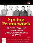 Księgarnia Spring Framework. Profesjonalne tworzenie oprogramowania w Javie