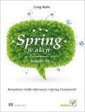 Księgarnia Spring w Akcji. Wydanie III