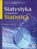 Księgarnia Statystyka z programem Statistica