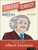 Ebook Strategie geniuszy. Myśl jak Albert Einstein