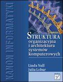Księgarnia Struktura organizacyjna i architektura systemów komputerowych