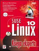 Księgarnia SUSE Linux 10. Księga eksperta