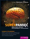 Księgarnia Superpamięć. Trening z Kevinem Trudeau