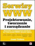 Księgarnia Serwisy WWW. Projektowanie, tworzenie i zarządzanie