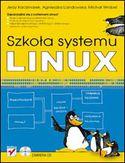 Księgarnia Szkoła systemu Linux