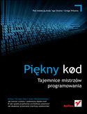 Księgarnia Piękny kod. Tajemnice mistrzów programowania