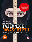 Księgarnia Tajemnice JavaScriptu. Podręcznik ninja
