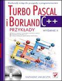 Księgarnia Turbo Pascal i Borland C++. Przykłady. Wydanie II