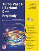 Księgarnia Turbo Pascal i Borland C++. Przykłady
