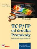Księgarnia TCP/IP od środka. Protokoły. Wydanie II