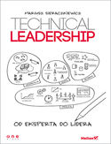 Technical Leadership. Od eksperta do lidera Book Cover