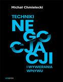-50% na ebooka Techniki negocjacji i wywierania wpływu. Do końca tygodnia (16.05.2021) za