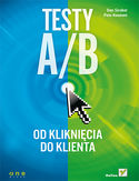 Ebook Testy A/B. Od kliknięcia do klienta