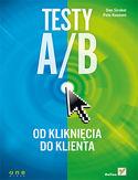 Księgarnia Testy A/B. Od kliknięcia do klienta