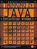 Księgarnia Thinking in Java. Wydanie 3. Edycja polska