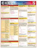 Księgarnia Tablice informatyczne. C++. Wydanie II