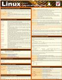 Księgarnia Tablice informatyczne. Linux. Wydanie II