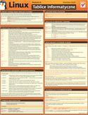 Księgarnia Tablice informatyczne. Linux. Wydanie III