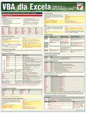 Księgarnia Tablice informatyczne. VBA dla Excela