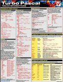 Księgarnia Tablice informatyczne. Turbo Pascal
