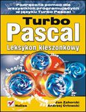 Księgarnia Turbo Pascal. Leksykon kieszonkowy