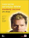 Księgarnia Tworzenie serwisów WWW. Standardy sieciowe