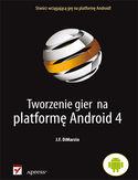 Księgarnia Tworzenie gier na platformę Android 4