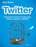 Księgarnia Twitter. Prawdziwa historia o bogactwie, władzy, przyjaźni i zdradzie
