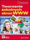 Księgarnia Tworzenie szkolnych stron WWW