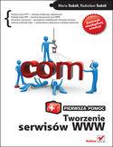 Księgarnia Tworzenie serwisów WWW. Pierwsza pomoc