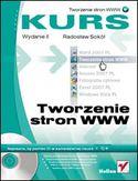 Księgarnia Tworzenie stron WWW. Kurs. Wydanie II