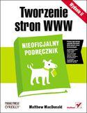 Księgarnia Tworzenie stron WWW. Nieoficjalny podręcznik. Wydanie II