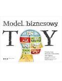 Księgarnia Model biznesowy. TY