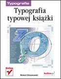 Księgarnia Typografia typowej książki