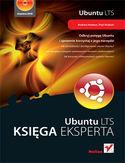 Księgarnia Ubuntu LTS. Księga eksperta