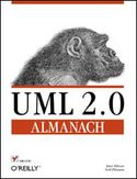 UML 2.0. Almanach. eBook