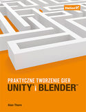 Księgarnia Unity i Blender. Tworzenie gier