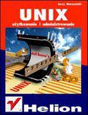 Księgarnia UNIX użytkowanie i administrowanie