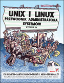 Księgarnia Unix i Linux. Przewodnik administratora systemów. Wydanie IV