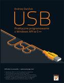 Księgarnia USB. Praktyczne programowanie z Windows API w C++. Wydanie II