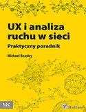 Księgarnia UX i analiza ruchu w sieci. Praktyczny poradnik