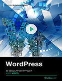 Ebook WordPress. 50 genialnych wtyczek. Kurs video