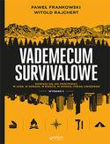 -30% na ebooka Vademecum survivalowe. Wydanie II. Do końca dnia (20.06.2021) za