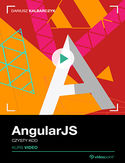 Ebook AngularJS. Kurs video. Czysty kod