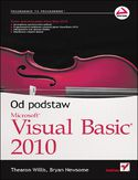 Księgarnia Visual Basic 2010. Od podstaw