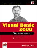 Księgarnia Visual Basic 2008. Warsztat programisty