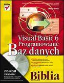 Księgarnia Visual Basic 6. Programowanie baz danych. Biblia.