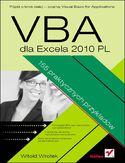 Księgarnia VBA dla Excela 2010 PL. 155 praktycznych przykładów