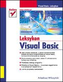 Księgarnia Visual Basic. Leksykon