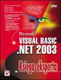 Księgarnia Microsoft Visual Basic .NET 2003. Księga eksperta